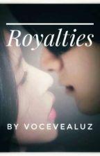 Royalties by vocevealuz