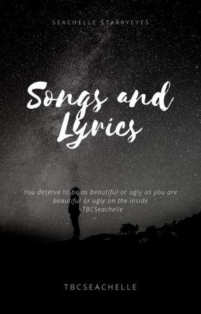 Songs with Lyrics by hogwarts_fanatic