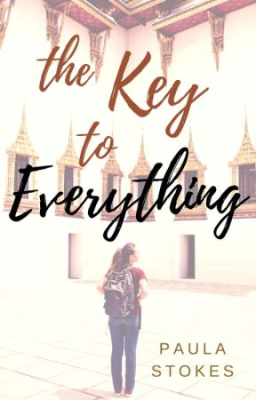 The Key to Everything by pstokesbooks