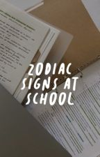 ·˚✎ zodiac school by smileyyjeon