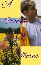 A Crown of Thorns  by random_roadie54