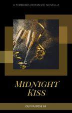 Midnight Kiss by oliviarose85