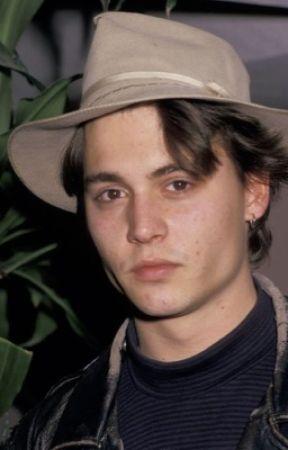 Johnny Depp x reader by Evan_Holmes