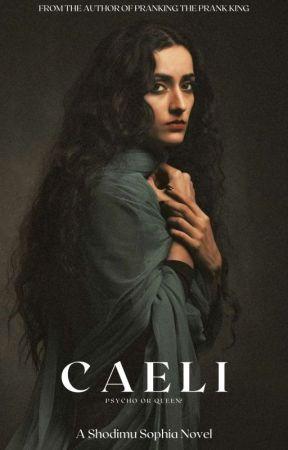 Caeli  by Dream_Writer11
