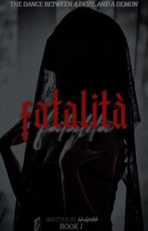 GIOCO | Book l by blxckfatale