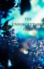 The Unforgettable Ones by franchcaesca