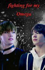 Fighting For My Omega (Taekook FF) by taekook_bts_369