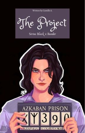 The project    young! Sirius Black x reader   by authorcamille