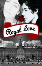 ❥Royal Love by takestyleshome