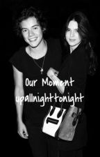 Our Moment - Hendall by upallnighttonight
