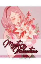 Mystery Valentine by Ella-IA
