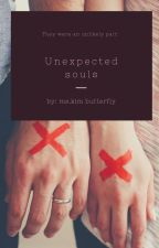 Unexpected Souls by MsKimButterfly