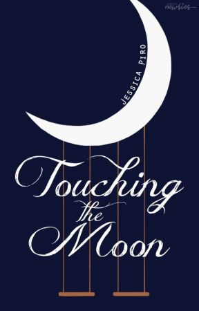 Touching the Moon by xDRAG0N0VAx