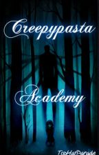 Creepypasta Academy by TopHatParade