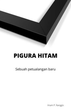 Pigura Hitam by imskey