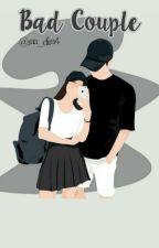 Bad Couple  by RAA_DIRA4