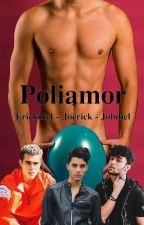 Poliamor   ZJ   JP   EBC   by DramaQueenAV