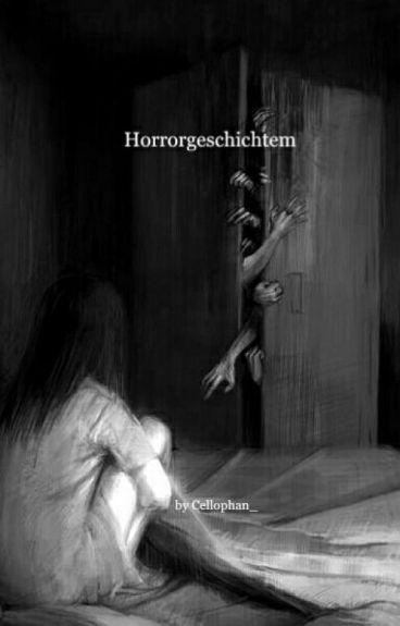 Horror Geschichten