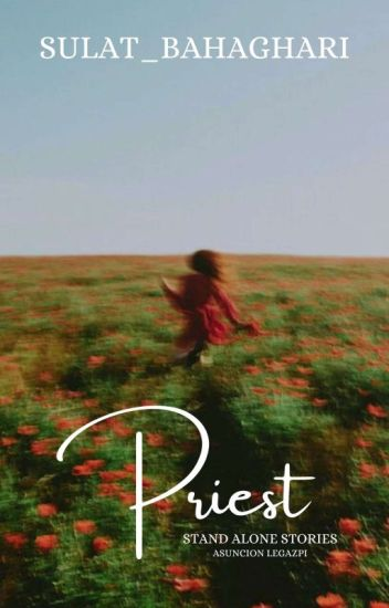 PRIEST, That Killer! [COMPLETED]