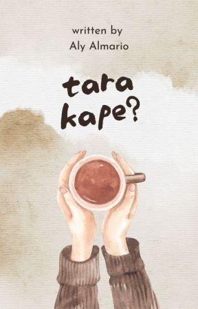 Tara Kape? by alyloony