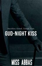 Gud-night Kiss by MissAbbas94