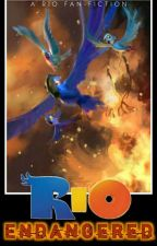 Rio: Endangered by TributeCentral