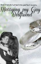 Marrying My Gay Bestfriend || Vicerylle by CookieMonsterianne
