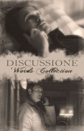Discussione by Enedhil