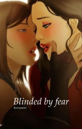Blinded by fear by Potatoeswithmayo