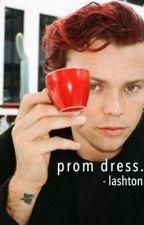 prom dress. = lashton = by yeteyeye