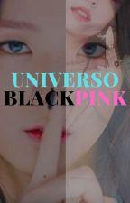 Universo BlackPink-Teoria Completa by mariana-290