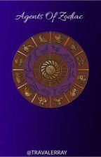 Agents Of Zodiac by TRAVALERRAY