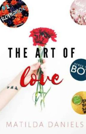 The Art of Love   ✓ by intricate_labyrinth