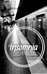 Insomnia A.I by littllebodybigheart