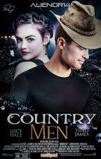 Country Men by alienor14