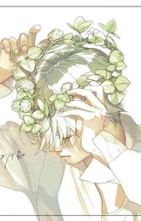 ✧゚・:*𝗛𝗮𝗶𝗸𝘆𝘂𝘂 𝗭𝗼𝗱𝗶𝗮𝗰𝘀*:・゚✧ by Yi-Senpai
