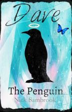 Dave The Penguin by Nick_Sambrook