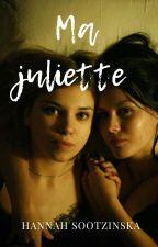 Ma Juliette by AnnaSbotchenscka