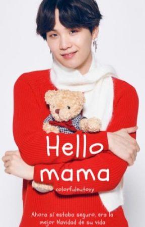 Hello mama  » ksj + myg by colorfuleutony
