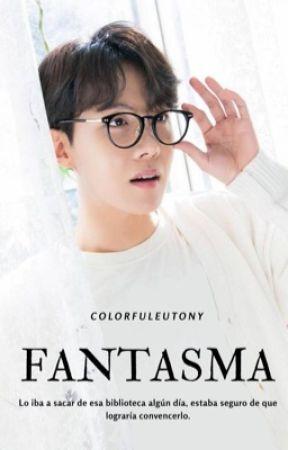 Fantasma  » kth + jhs by colorfuleutony
