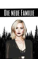 Die Neue Familie•Twilight by Pluviski