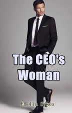 The CEO's Woman by EmiSykes