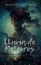 Lluvia de Cometas by MaddieStilinskieOFC