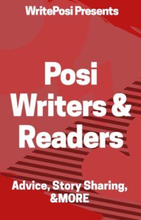 Posi Writers & Readers by WritePosi