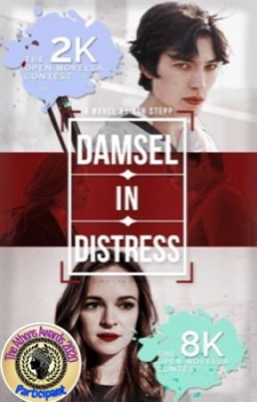 Damsel In Distress (Ongoing + Editing) by Gryffindir_Demigod_