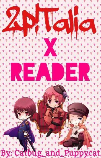 2p X Reader