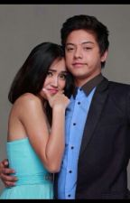 KathNiel One Shot SPG! by SenyoraZia