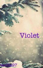 Violet by vanilla97