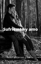 Sufrimiento y amor. by user84244388