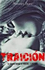 TRAICION ~MYD2~ ADAPTADA -Niall y Tu- by andrepayne